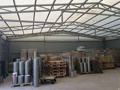 Производственно-складское помещение лакокрасочной продукции г Минск